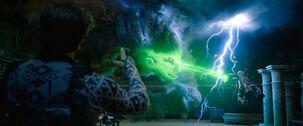 Elemental Fusion (Marvel Cinematic Universe) 01