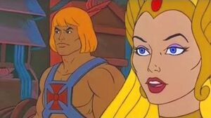 He Man Official He-Man and She-Ra The Secret of the Sword FULL MOVIE UNCUT Cartoons for Kids