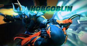Hobgoblin (Spider-Man Shattered Dimensions) 06