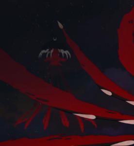 Jellyfish grimm