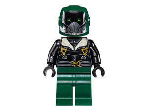 LEGO Vulture