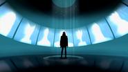 Psimon reports to the Light