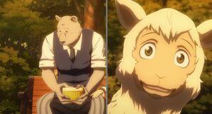 Riz and Tem anime 06