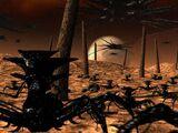 Shadows (Babylon 5)