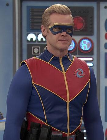 Captain Drex