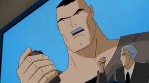 Batman Beyond Mad Stan sabotages Zeta