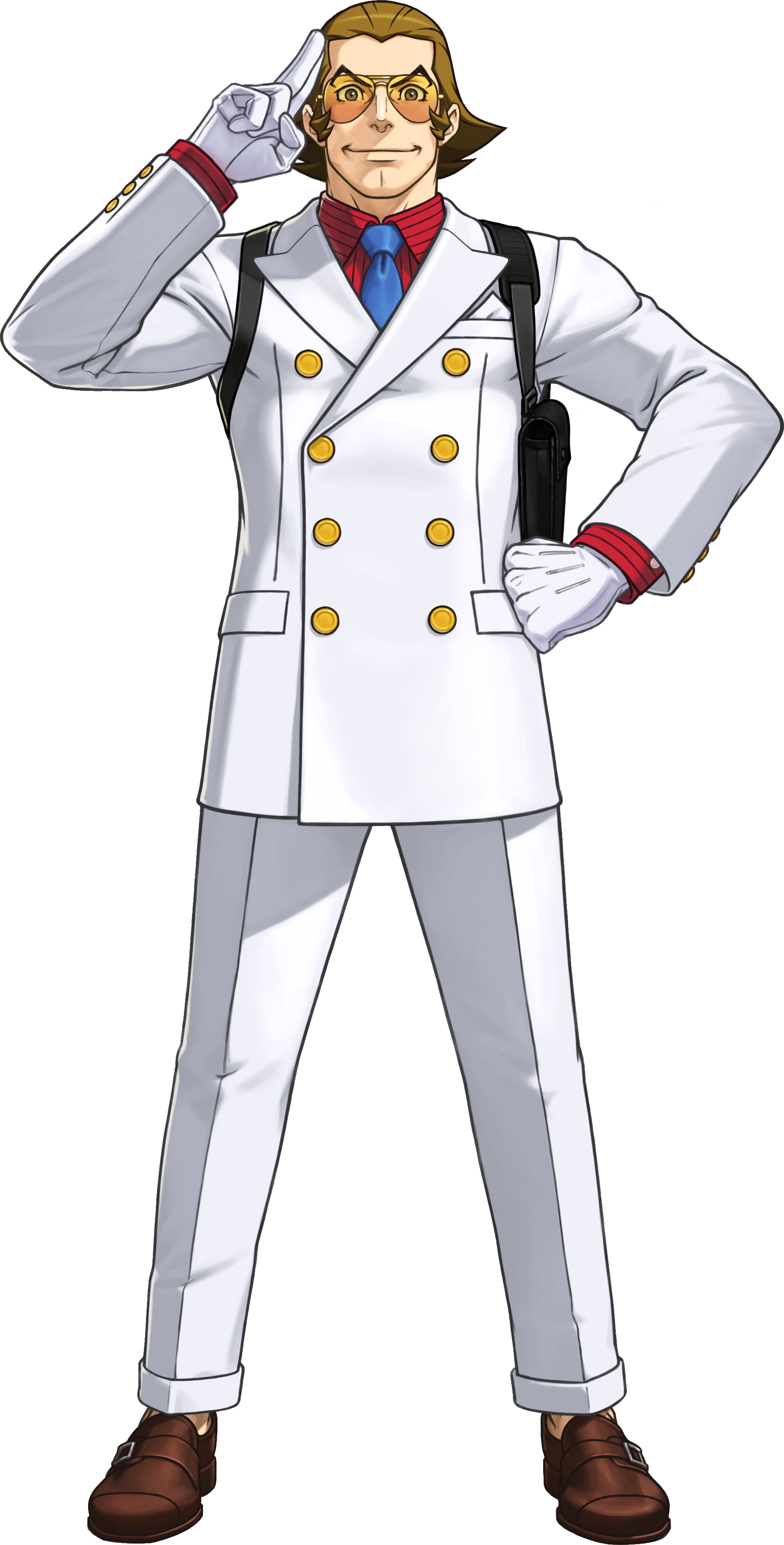 Phantom (Ace Attorney)