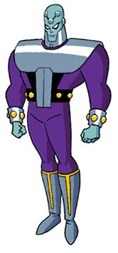 Brainiac (DC Animated Universe)