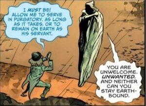 DC Vertigo Lucifer -5