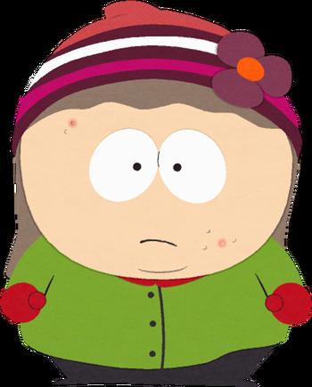 Cartman-like