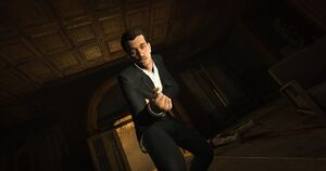 Outlast whistleblower jeremy blaire by 4ngryw0lf-d7iboe5