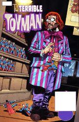 Toyman 001