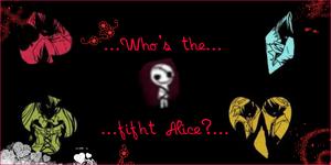 Alice human sacrifice by bad chocola94