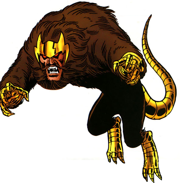 Manticore (Marvel)