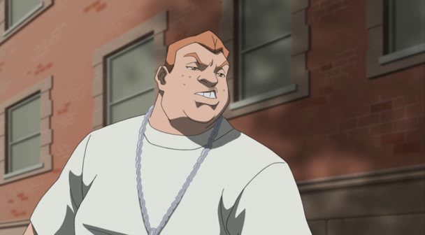 Butch Magnus