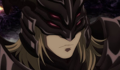 Black Knight (Chain Chronicle)