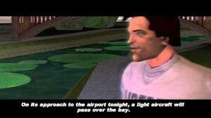 GTA 3 Donald Love's Unexplained Disappearance