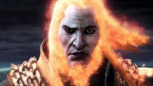God of War Ares Final Boss Fight (4K 60fps)