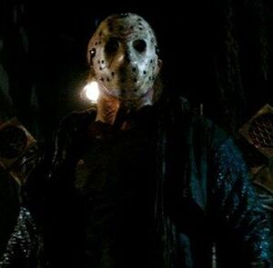Jason Remake