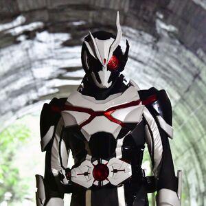 Kamen Rider Ark-One 1