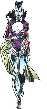 Lilith (Marvel)