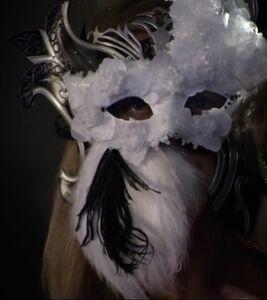 Masked Mindy