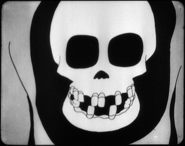 Grim Reaper (Disney)