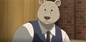 Riz anime 21
