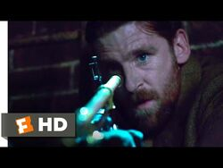 Sherlock Holmes- A Game of Shadows (2011) - Sniper vs. Cannon Scene (4-10) - Movieclips