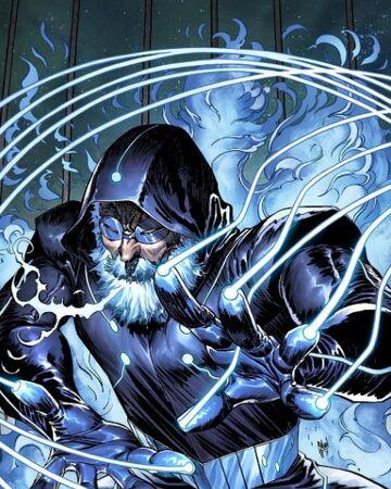 Captain Cold Villains Wiki Fandom