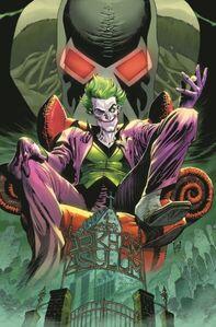 The Joker Vol 2 1 Textless
