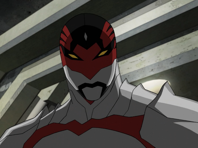 Scorpio (2010 Marvel Animated Universe)