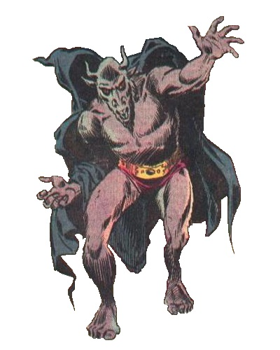 Baphomet (Marvel)