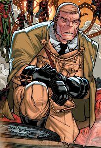 Calvin Zabo (Earth-616) Secret Warriors Vol 2 3