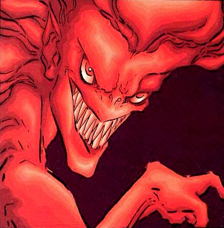 Fiend (Savage Dragon)