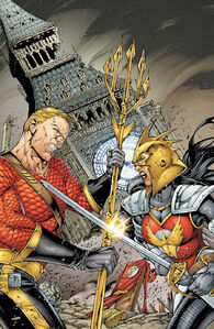 Flashpoint The World of Flashpoint Vol 1 1 Textless