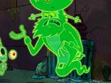 Flying Dutchman (SpongeBob SquarePants)