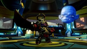 Knight Doomlander