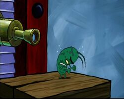 Plankton yelling with rage and frustation.jpg