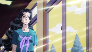 Yukako first anime