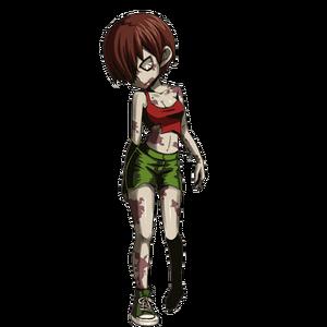 Zombie Female (Clan Master)