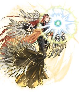 AsherSpecial FEH
