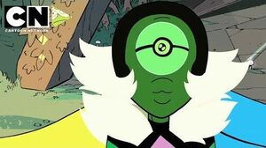 Centipeetle Becomes Temporarily Uncorrupted - Steven Universe (Clip)
