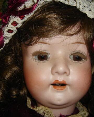 China Doll Villains Wiki Fandom