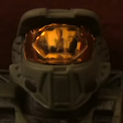 Master Chief (Arby 'n' The Chief)