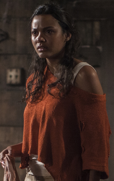 Olivia (Evil Dead)