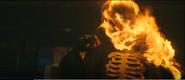 Skullmaskfire