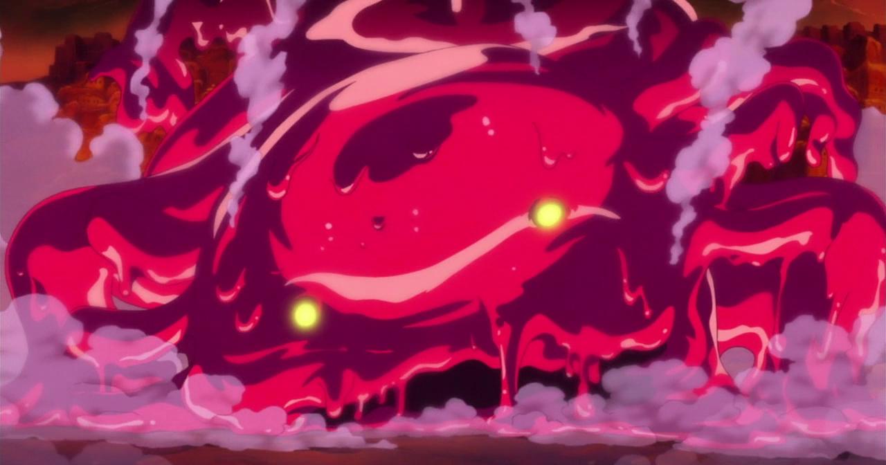 Smiley (One Piece)