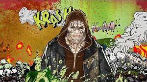 Suicide Squad - Killer Croc HD-2