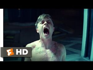 The Amazing Spider-Man 2 (2014) - Becoming Goblin Scene (5-10) - Movieclips